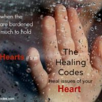 Heal your heavy heart