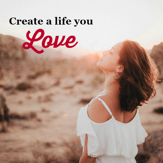 Create a life you love using Your Emotional Guidance System
