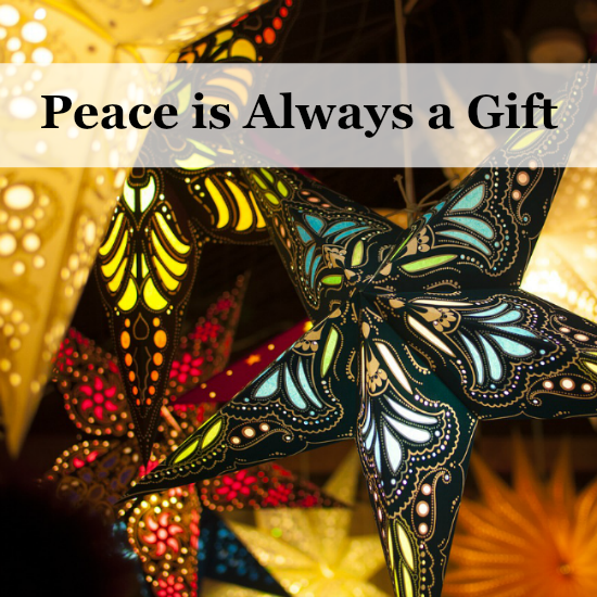 Get your free gift of peace with The Healing Codes