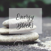 Energy Blocks- The Healing Codes