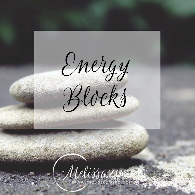 What are Energy Blocks?