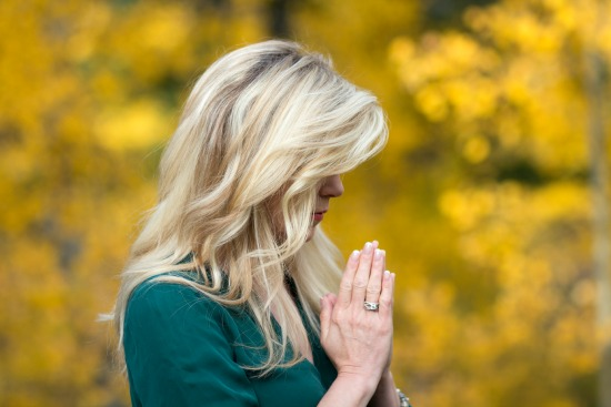 The Power Of Prayer In The Healing Codes