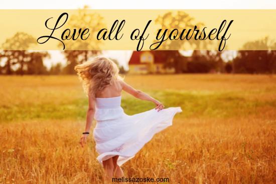 The Path of Self-Love