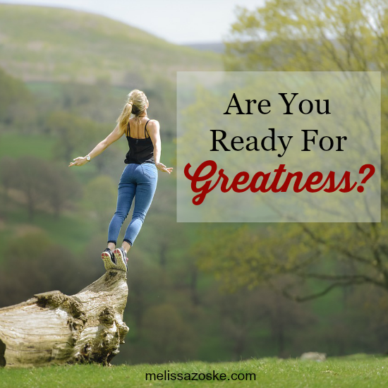 Are you ready for greatness? Try The Healing Codes.