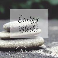 Energy Blocks- The Healing Codes