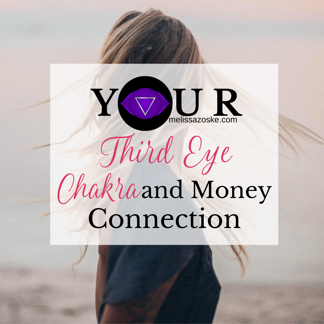 How Third Eye Chakra is related to Intuition, Business & Money